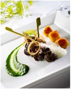 Recette gastronomique d escargots de bourgogne des - Recette de cuisine gastronomique de grand chef ...